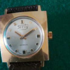 Relojes de pulsera: BONITO RELOJ DE PULSERA. Lote 179147398