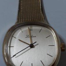 Relojes de pulsera: RELOJ DE CABALLERO DE CUERDA FUNCIONA PERFECTAMENTE. Lote 179174583