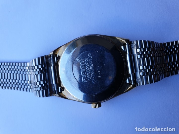Relojes de pulsera: Omega seamaster mujer - Foto 2 - 179194305