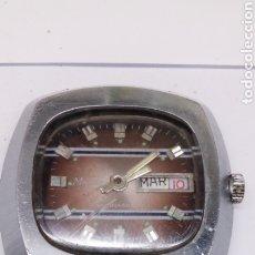 Relojes de pulsera: RELOJ MASSY CARGA MANUAL PARA PIEZAS. Lote 179944826