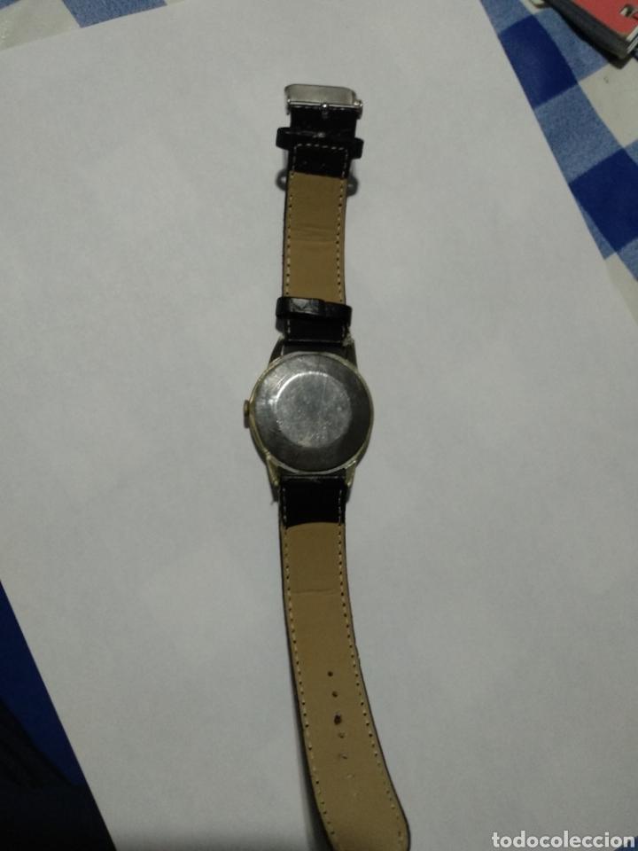 Relojes de pulsera: Reloj de cuerda alfer 17 rubia antimagnetic en funcionamiento - Foto 7 - 180023828