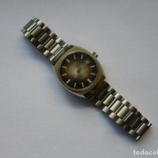 Relojes de pulsera: RELOJ DUWARD INCABLOC 17 JEWELS VINTAGE SEÑORA. Lote 180036100