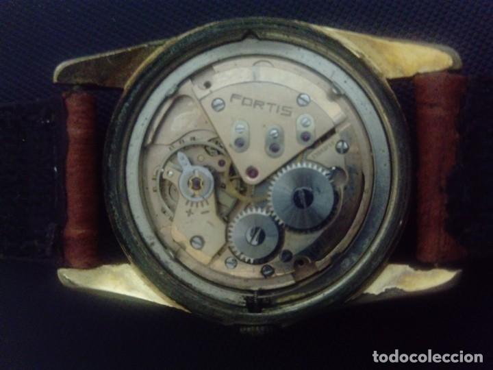 Relojes de pulsera: Reloj Fortis Eden Roc - Foto 2 - 36391818