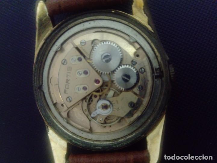 Relojes de pulsera: Reloj Fortis Eden Roc - Foto 3 - 36391818