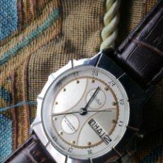 Relojes de pulsera: RELOJ RUSO AUTOMATICO SLAVA URSS. Lote 180159972
