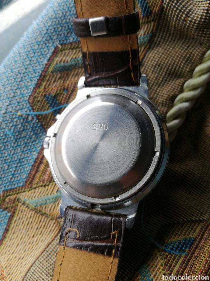 Relojes de pulsera: Reloj ruso automatico Slava URSS - Foto 3 - 180159972