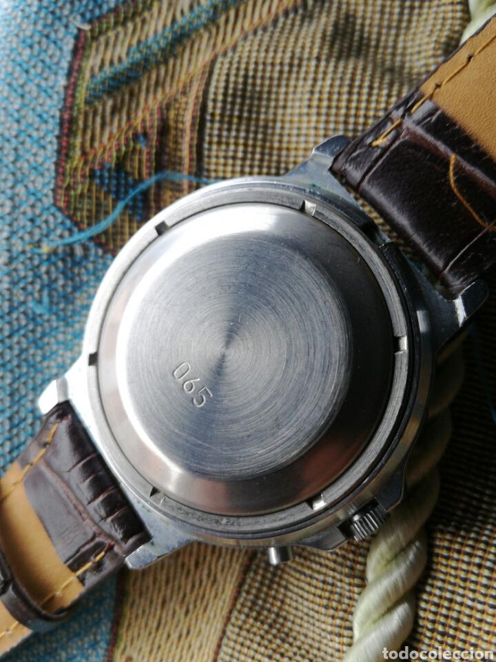 Relojes de pulsera: Reloj ruso automatico Slava URSS - Foto 4 - 180159972