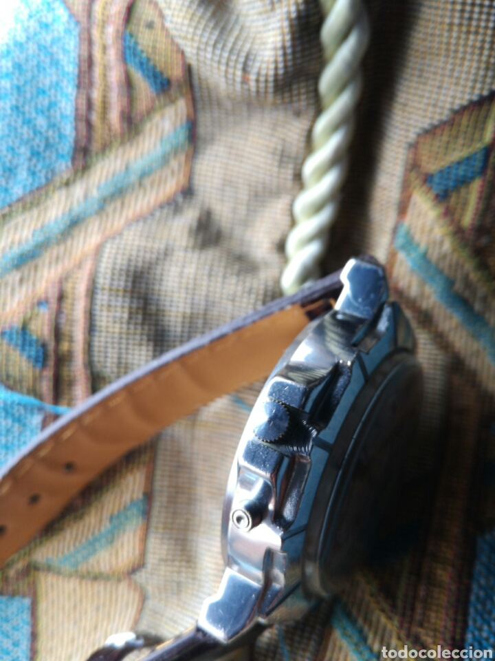 Relojes de pulsera: Reloj ruso automatico Slava URSS - Foto 5 - 180159972