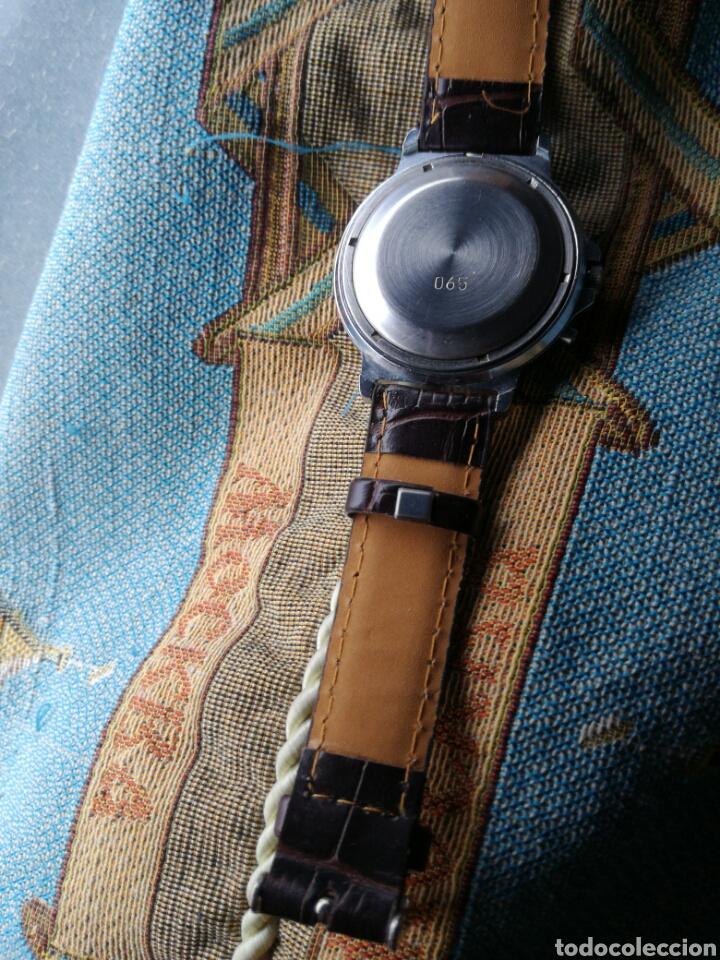 Relojes de pulsera: Reloj ruso automatico Slava URSS - Foto 7 - 180159972
