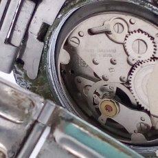 Relojes de pulsera: RELOJ ZONIKU CARGA NANUAL. Lote 180171715