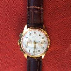 Relojes de pulsera: RELOJ CRONOMETRÓ TRANSMARINE. Lote 180218873