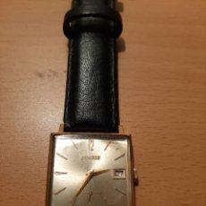 Relojes de pulsera: ANTIGUO RELOJ DE CUERDA DUWARD. Lote 180249977