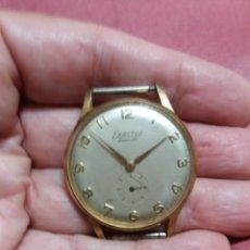 Relojes de pulsera: RELOJ ANTIGUO EXACTUS PRECISIÓN.. Lote 180291285