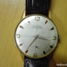 Relojes de pulsera: RELOJ DUWARD SUPER SECURIT SHOCK, 27775, EL GRANDE 38 MM, ENVÍO GRATIS,. Lote 180468215