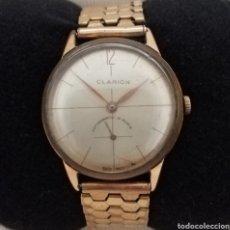 Relojes de pulsera: ANTIGUO RELOJ A CUERDA.. Lote 180505415