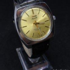 Relógios de pulso: ORIGINAL RELOJ VINTAGE - MARCA HMT - MODELO JAYANTH-. Lote 180507503
