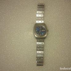 Relojes de pulsera: RELOJ DE PULSERA MARCA - SEIKO , FUNCIONANDO , LEER DESCRIPCION. Lote 180516055