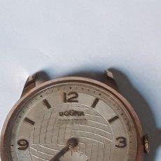 Relojes de pulsera: RELOJ DE PULSERA CARGA MANUAL CAQABLLERO DOGMA PRIMA SPARTA ANCRE 15 RUBIS,. Lote 180858831