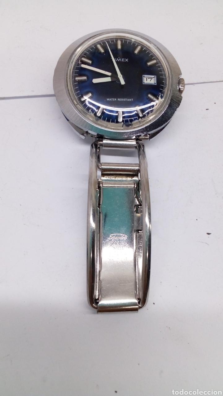 Relojes de pulsera: Reloj Timex Carga manual - Foto 2 - 180967537