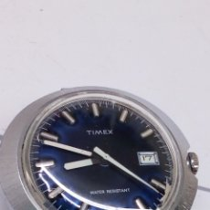 Relojes de pulsera: RELOJ TIMEX CARGA MANUAL. Lote 180967537