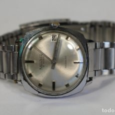 Relojes de pulsera: RELOJ MANUAL MONVIS. Lote 180991790