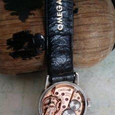 Relojes de pulsera: RELOJ OMEGA SEÑORA .. Lote 181085618