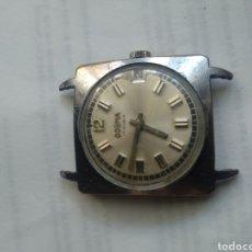 Relojes de pulsera: RELOJ DE CUERDA DOGMA PRIMA. Lote 181110172