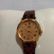 Relojes de pulsera: DIFÍCIL ( RELOJ KESSEL 66 53 K ,CAJA 25 MM. ). MÁS RELOJES ANTIGUOS EN MI PERFIL.. Lote 181427493