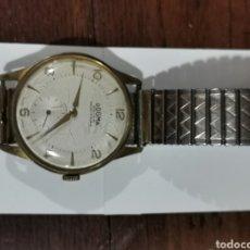Relojes de pulsera: RELOJ DE CUERDA. Lote 181556155