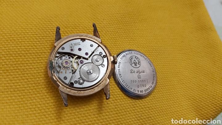 Relojes de pulsera: Elegante Reloj Mujer Cauny Prima - Foto 4 - 181578712