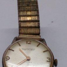 Relojes de pulsera: RELOJ THERMIDOR CARGA MANUAL PARA PIEZAS. Lote 181591777