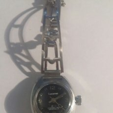 Relojes de pulsera: RELOJ LUCERNE. Lote 181604021