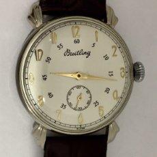 Relojes de pulsera: BREITLING VINTAGE C.1.938-40 EXCELENTE ESTADO. Lote 146551922