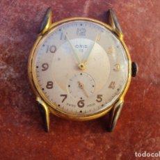 Relojes de pulsera: ORIS. Lote 182002547