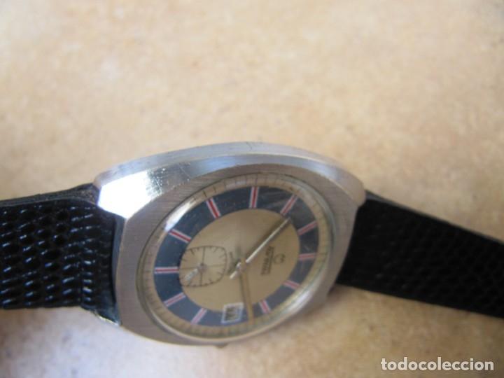 Relojes de pulsera: ANTIGUO RELOJ DE CUERDA DE PULSERA DE LA MARCA TORMAS - Foto 13 - 182065953