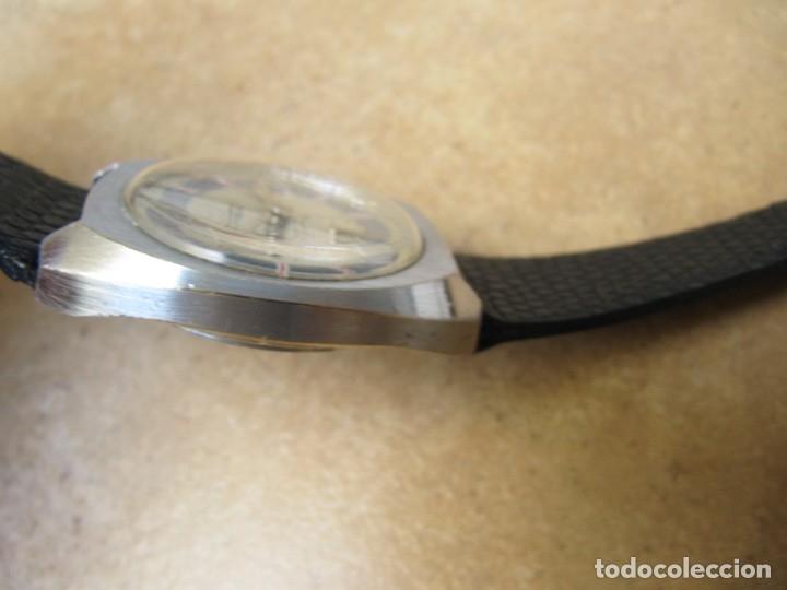 Relojes de pulsera: ANTIGUO RELOJ DE CUERDA DE PULSERA DE LA MARCA TORMAS - Foto 14 - 182065953