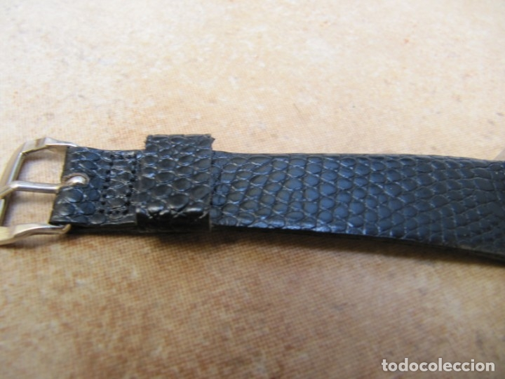 Relojes de pulsera: ANTIGUO RELOJ DE CUERDA DE PULSERA DE LA MARCA TORMAS - Foto 15 - 182065953