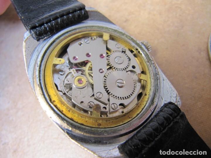 Relojes de pulsera: ANTIGUO RELOJ DE CUERDA DE PULSERA DE LA MARCA TORMAS - Foto 19 - 182065953