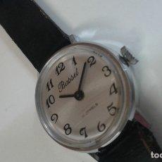 Relojes de pulsera: RELOJ BASSEL DE SEÑORA . Lote 182117146