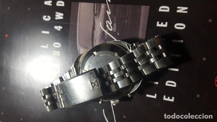 Relojes de pulsera: PRECIOSO EDOX CRONO - Foto 3 - 182135395
