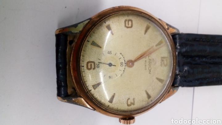 Relojes de pulsera: Reloj Clarion Carga manual - Foto 3 - 182260088