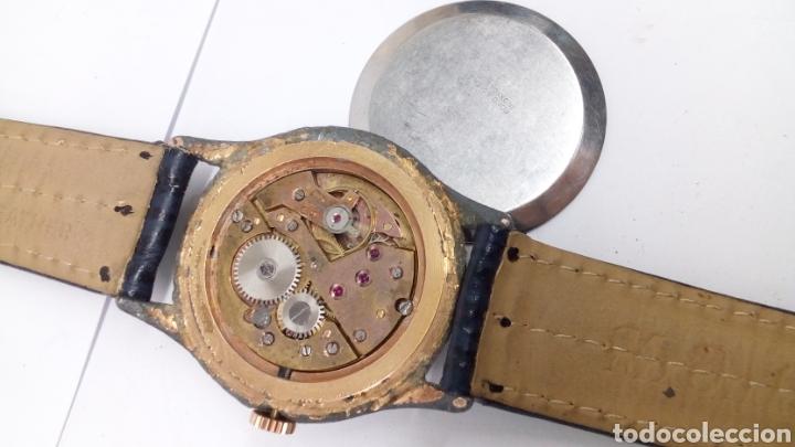 Relojes de pulsera: Reloj Clarion Carga manual - Foto 4 - 182260088