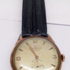 Relojes de pulsera: RELOJ CLARION CARGA MANUAL. Lote 182260088