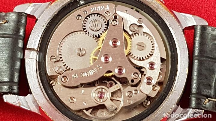 Relojes de pulsera: Reloj ruso Poljot Sturmanskie años 70 con alarma mecanica - Foto 8 - 182276717