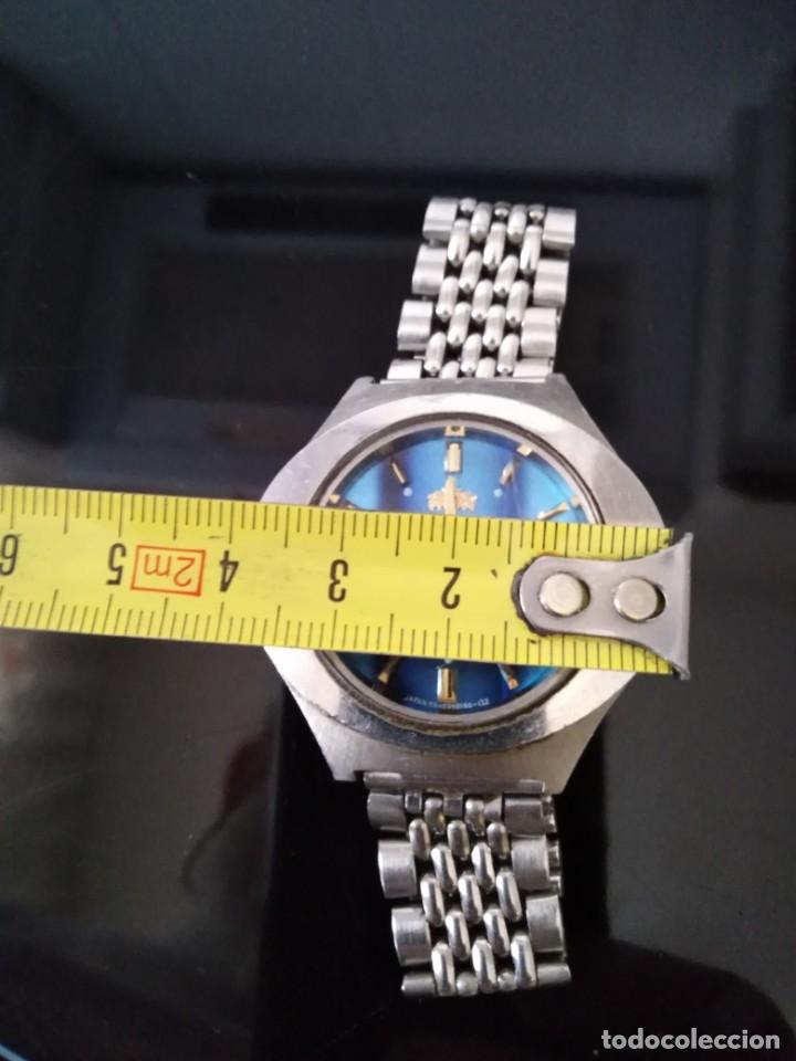 Relojes de pulsera: Reloj orient automatic 21 jewels ( funciona perfectamente) - Foto 8 - 176631985