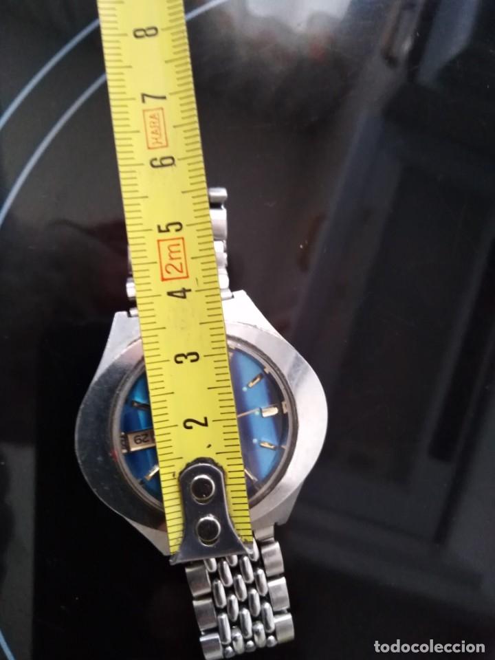 Relojes de pulsera: Reloj orient automatic 21 jewels ( funciona perfectamente) - Foto 9 - 176631985