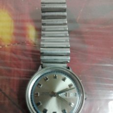 Relojes de pulsera: RELOJ PULSERA KELTON DE CUERDA FUNCIONANDO. Lote 182379170