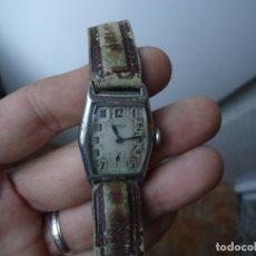 Relojes de pulsera: ANTIGUO RELOJ SUIZO MARCA ROAMER,FUNCIONA. Lote 182394016