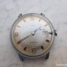 Relojes de pulsera: RELOJ MANUAL DE LA MARCA TIMEX AÑOS 60. Lote 182623841