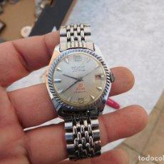 Relojes de pulsera: RELOJ MANUAL MARCA DIANTVS AÑOS 60. Lote 182628598